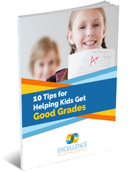tips for helping kids get good grades