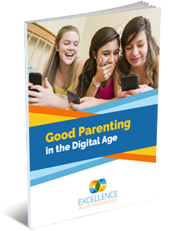 good parenting in the digital age