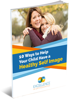 10 ways to help your child have a positive self image
